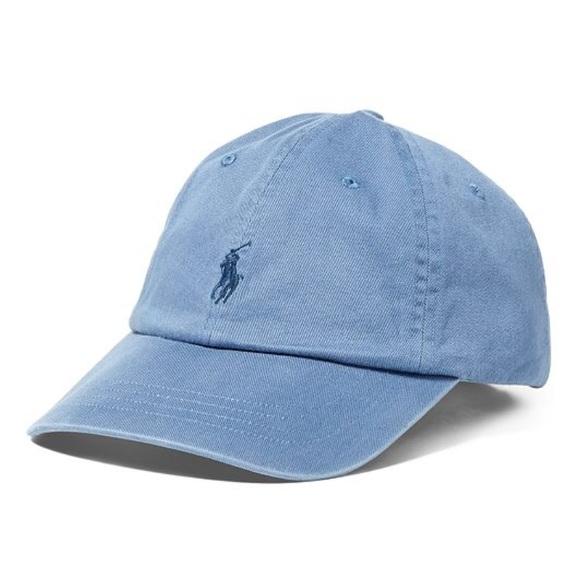 7ad0616facf Polo Ralph Lauren Core Classic Sport Cap Baseball.  M 5baa7a92534ef92f1bde327a